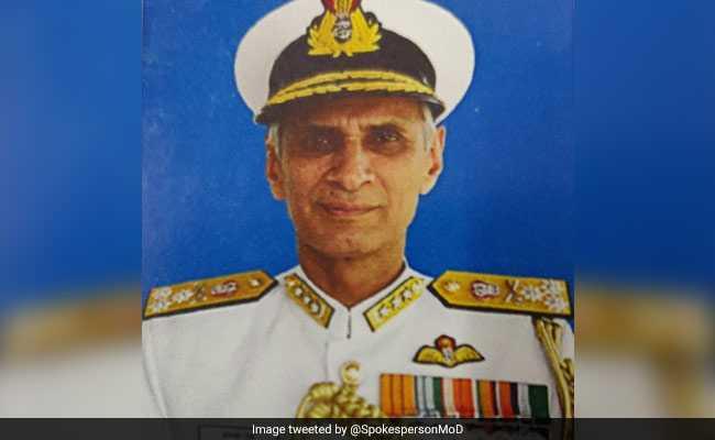 नए नौसेना प्रमुख की नियुक्ति का मामला पहुंचा कोर्ट, सरकार पर वरिष्ठता नजरअंदाज करने का आरोप