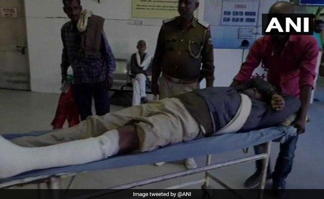 बिहारः पिता ने शराब माफिया के खिलाफ की शिकायत तो बेटियों को उठा ले गए , किया गैंगरेप, पकड़ने गए दारोगा का तोड़ा पैर