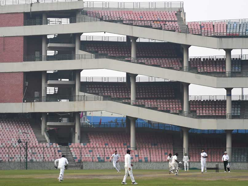 Feroz Shah Kotla's One Seating Block Will Not Be Used Before It Get Certificate