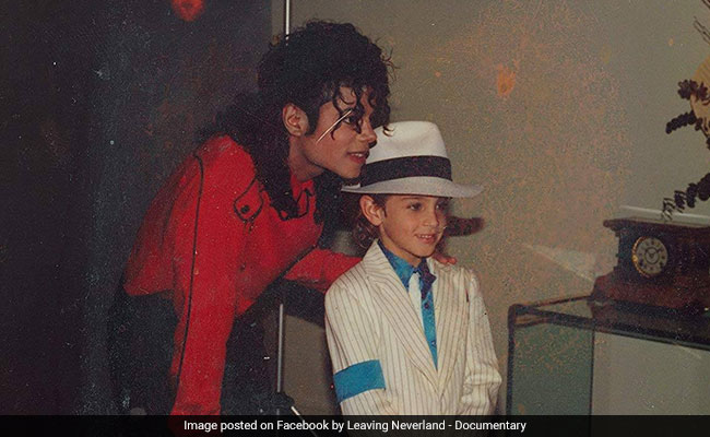 The Most Striking Revelations From HBO's Michael Jackson Documentary