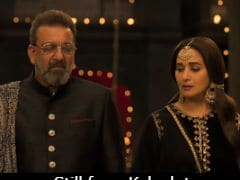 After <I>Kalank</i>, Sanjay Dutt Will 'Try To Work More' With Madhuri Dixit