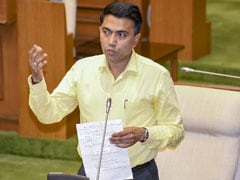 BJP Ally Goa Forward Party Withdraws Support To Pramod Sawant Government