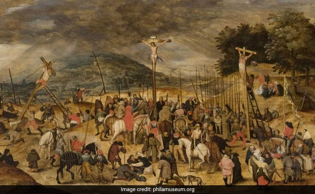 How Police Tricked Thieves Into Stealing Copy Of 3-Million Euro Painting