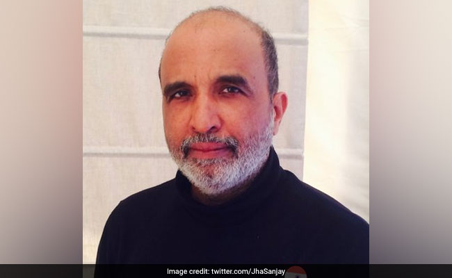 Sanjay Jha's Defiant Tweet After Being Dropped From Congress Post