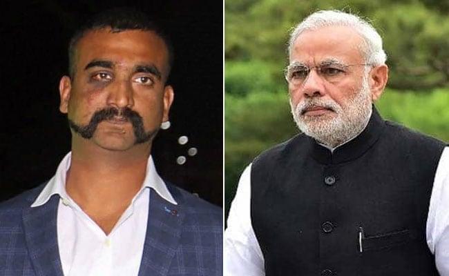 पीएम नरेंद्र मोदी ने विंग कमांडर अभिनंदन को लेकर कही ऐसी बात, बॉलीवुड एक्ट्रेस ने Twitter पर निकाला गुस्सा
