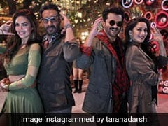<i>Total Dhamaal</i> Box Office Collection Day 9: Ajay Devgn-Led Film Is Now Past 100 Crore