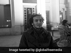 Egyptian Photojournalist Released After More Than 5 years in prison