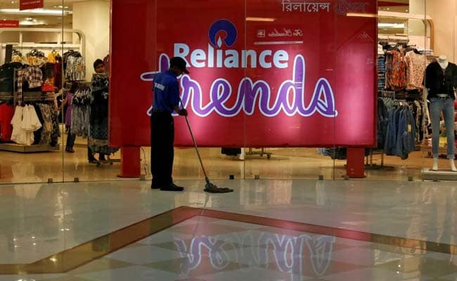 Reliance Industries Plans Major Expansion Of Fashion Store Business: Report