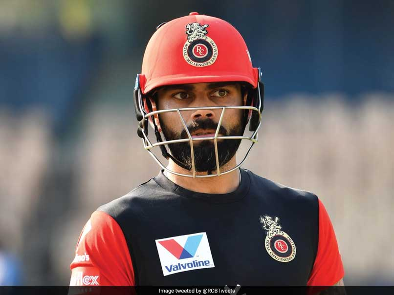 Virat Kohli Might Skip Some IPL Matches To Stay Fit For World Cup 2019