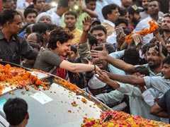प्रियंका गांधी ने कांग्रेस के घोषणा पत्र को लेकर युवाओं से की अपील, कही यह बात...