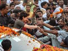 """Royalty? My Family Ended Princely Privileges"": Priyanka Gandhi Vadra"