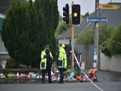 Australian Police Search Homes Linked To New Zealand Mosque Attacks