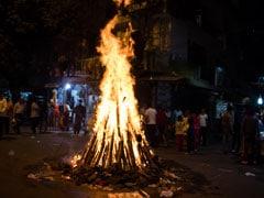 यूपी के इस शहर में 'चौकीदार' करता था होलिका दहन, मल-मूत्र से खेली जाती थी Holi