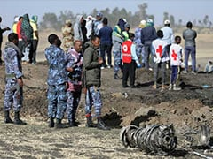 Before Ethiopian Plane Crash, Pilot Had Reported Flight-Control Problems