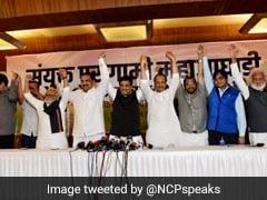 महाराष्ट्र में कांग्रेस-एनसीपी के बीच सीटों का बंटवारा अटका, बीजेपी-शिवसेना के दौरे शुरू