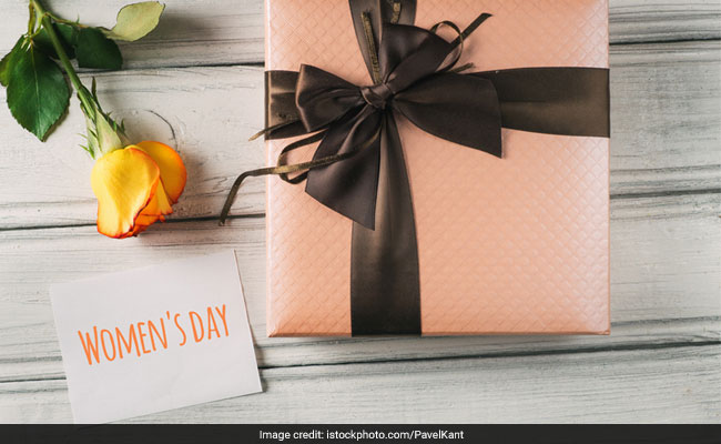5 Women's Day Gifts Your Favourite Lady Will Actually Use