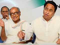 कांग्रेस के वरिष्ठ नेता दिग्विजय सिंह ने व्यापम घोटाले पर मध्य प्रदेश के सीएम कमलनाथ को लिखा पत्र, बोले...
