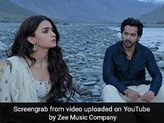<i>Kalank</i> Title Track : Alia Bhatt And Varun Dhawan Redefine Love And How