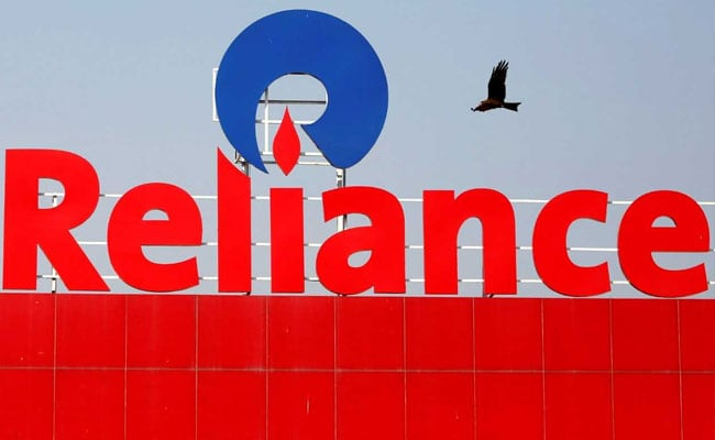 Reliance Industries Nears Rs. 10 Lakh Crore Market Cap