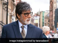 <i>Badla</i> Box Office Report: Amitabh Bachchan's Film Is A Super-Hit - 92 Crore And Counting