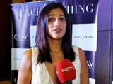 Video: Be The Best Version Of Yourself: Kubbra Sait