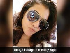 Kajol Asks Fans If She Got The Pout Right? She Got The Internet's Approval