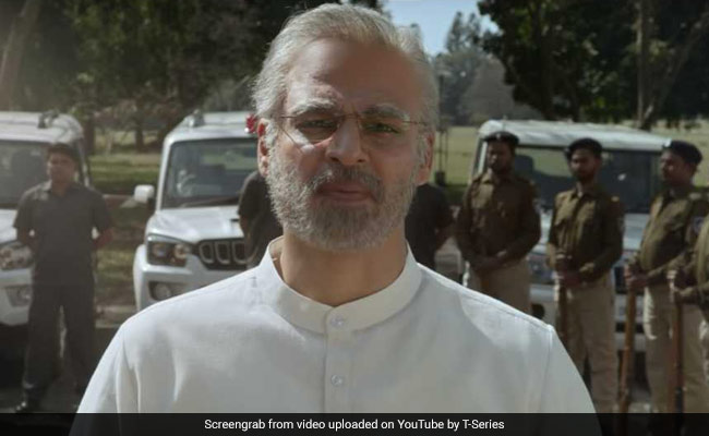 Narendra Modi biopic trailer released: As PM, Vivek Oberoi challenges Opposition, Pakistan