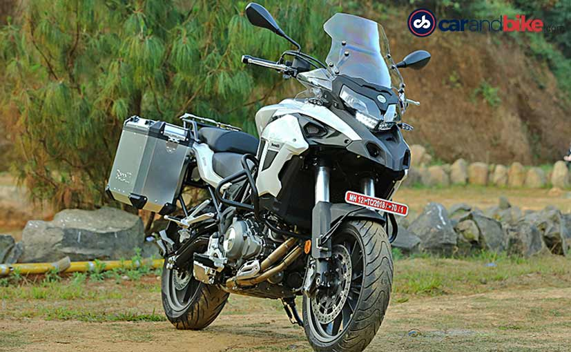 Benelli has not given specific launch timelines for its BS6 model launches.