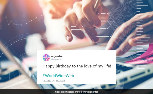 As World Wide Web Turns 30, Netizens Celebrate With Hilarious Tweets