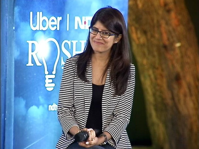 Video : Culturally, We Are Not A Gender Sensitized Generation: Saakshi Verma