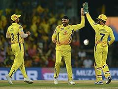 IPL Live Score, CSK vs RCB: RCB Batsmen Falling Like Ninepins Against CSK In Opener