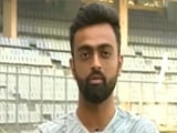 Video : এই আইপিএল-ই তাঁকে জাতীয় দলে ফেরাতে পারে বলে মনে করেন জয়দেব উনাদকট