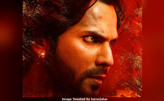 Kalank First Poster: Varun Dhawan 'Flirts With Life And Danger' As Zafar
