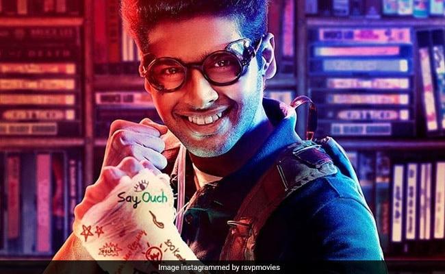 Mard Ko Dard Nahi Hota Movie Review: Abhimanyu Dassani's Star-Making Debut Is A Dizzying Entertainer