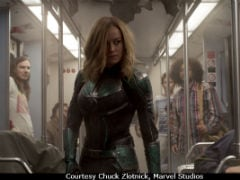 Can <I>Captain Marvel</I> Make Up For Lost Time? Marvel Was Slow To Let A Woman Be The Star