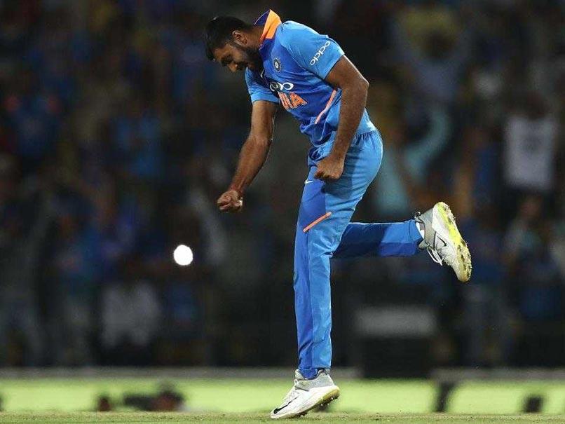 India vs Australia, 2nd ODI  Match score live from Vidarbha Cricket Association Stadium, Nagpur