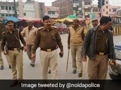 Noida On Alert After 2 Suspected Terrorists Arrested In Delhi: Police