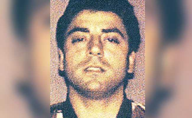 New York Mafia Boss Shot Dead Outside Home In Grisly Execution