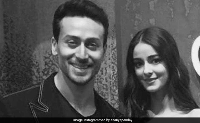 On 'Best Student' Tiger Shroff's Birthday, Ananya Panday, Abhishek Bachchan And Others Post Wishes