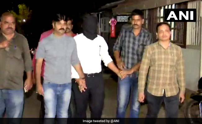 Auditor Who Reviewed Mumbai Bridge Before Collapse Sent To Police Custody