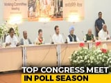 "Video : ""PM Dividing People, Playing With Their Emotions,"" Says Congress"