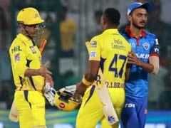 IPL 2019: Bravo, Dhoni Star As Chennai Super Kings Defeat Delhi Capitals