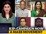 Video : The Chowkidar Chant: Anti-Corruption Fight Or Just A Clash Of Slogans?