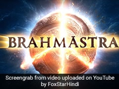 Brahmastra Logo: रणबीर कपूर-आलिया भट्ट ने पूछा ऐसा सवाल, अमिताभ बच्चन बोले- 'सारे अस्त्रों का देवता है...'