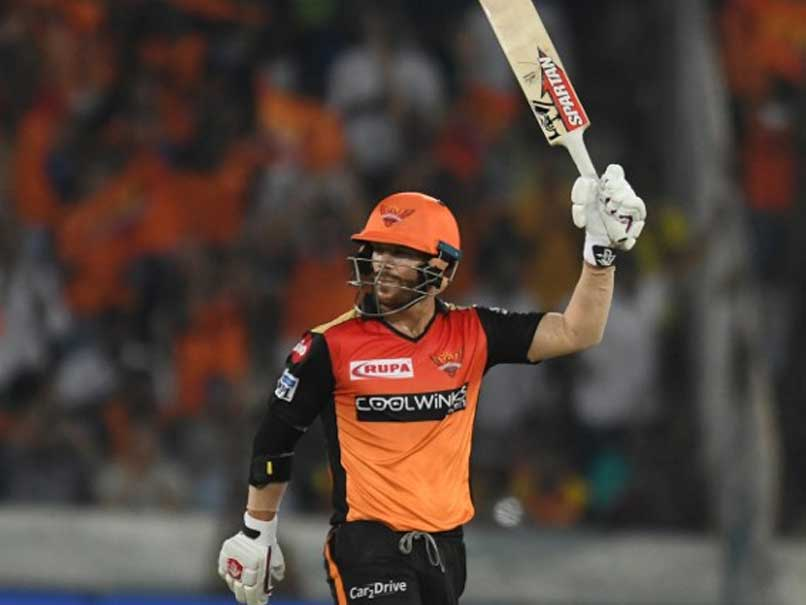 IPL 2019: Sanju Samson Century In Vain, David Warner Drives SunRisers Hyderabad To Win Over Rajasthan Royals