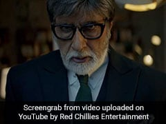 <i>Badla</i> Box Office Collection Day 6: Amitabh Bachchan And Taapsee Pannu's Film 'Refuses To Slow Down'