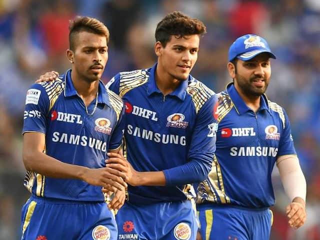 Live IPL 2019, MI vs DC: Mumbai Lost To Delhi By 37 Runs