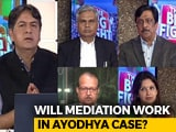 Video : Is Ayodhya No Longer A Poll Issue?