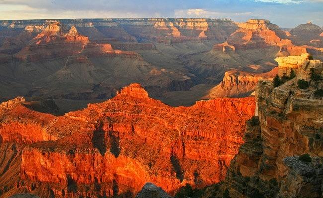 67-Year-Old California Man Falls To Death At Grand Canyon