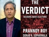 Video : रवीश की रिपोर्ट: महागठबंधन बीजेपी के लिए कितनी बड़ी चुनौती?
